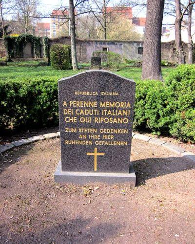 Italian Memorial Merseburg