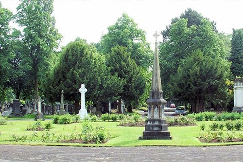 Manchester Southern Cemetery
