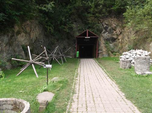 Underground Complex