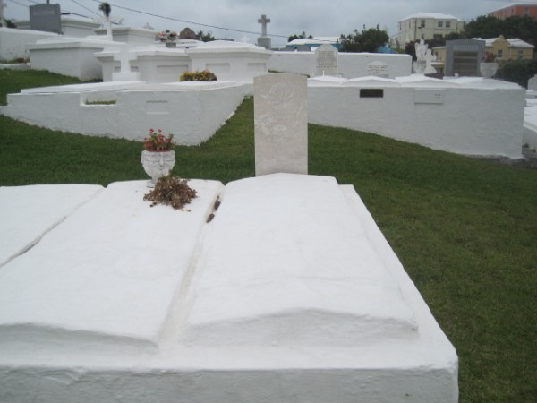 Commonwealth War Graves Calvary Roman Catholic Cemetery