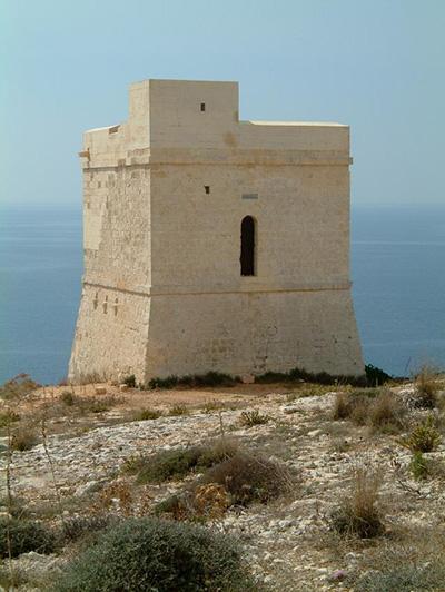 Hamrija Tower