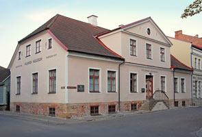 Cultureel-Historisch Museum van Viljandi