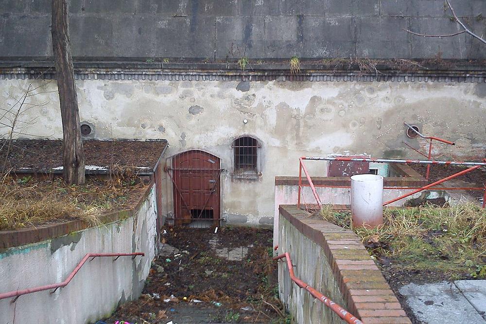 Festung Posen - Infantry Bunker M1Va