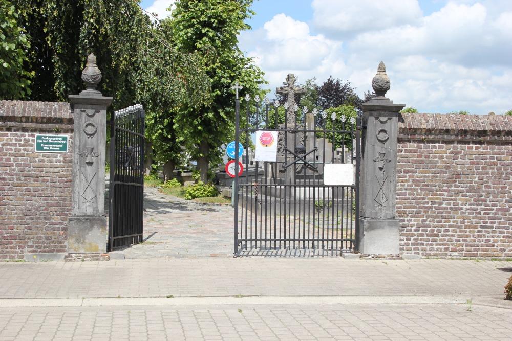 Gemeentelijke Begraafplaats Maldegem