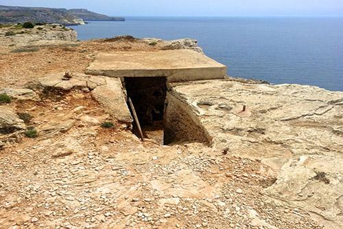 Observation Bunker Mgarr