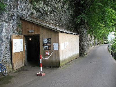 Vesting Fürigen