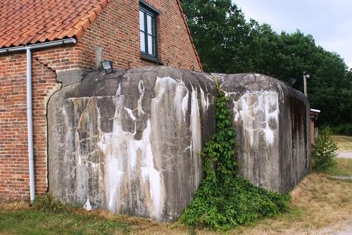 KW-Line - Bunker RY4