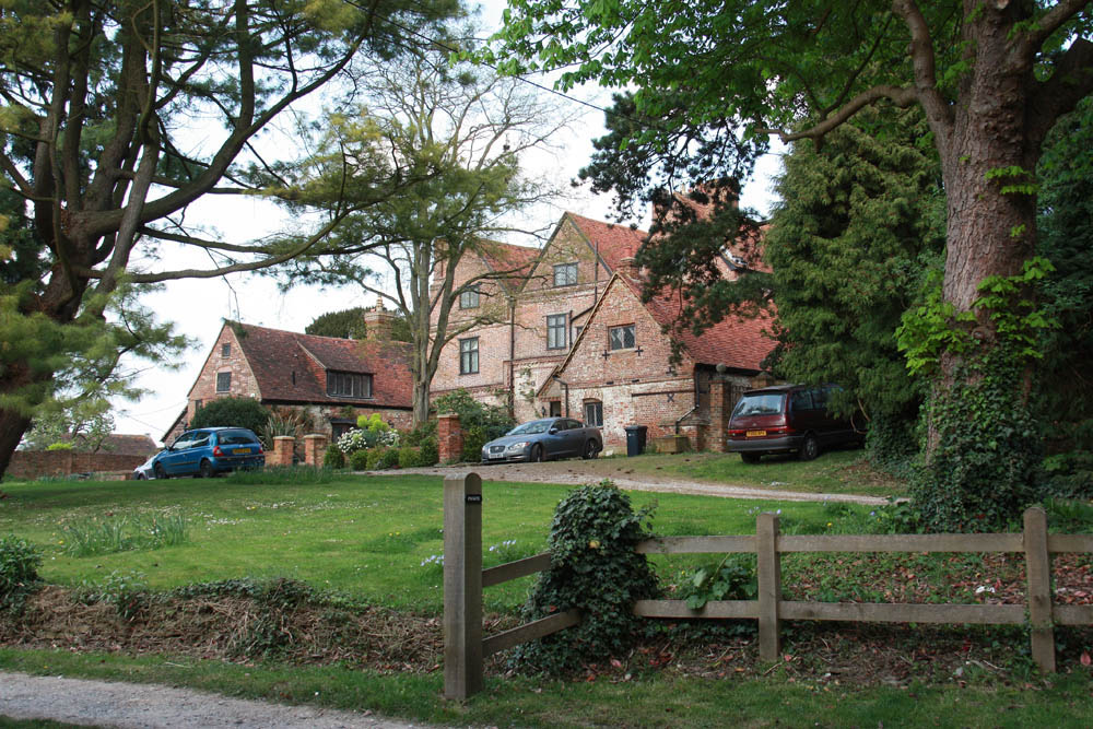 SOE Establishment - STS 5: Wanborough Manor