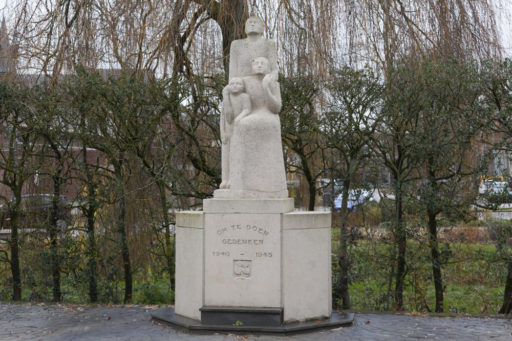 War Memorial Aalten