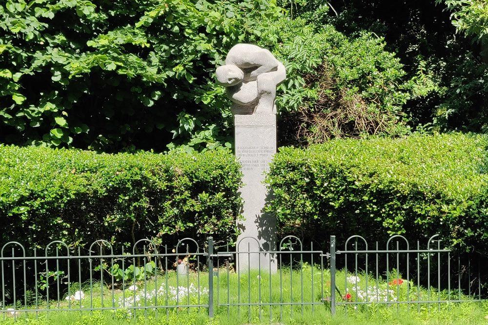 Memorial Execution Tugelaweg
