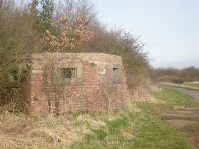 Bunker FW3/22 Ab Kettleby