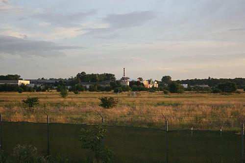 Luchtbasis Hanau