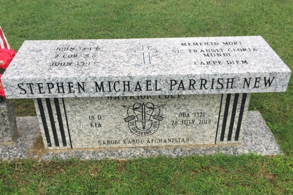 Amerikaanse Oorlogsgraven Memphis Funeral Home and Memorial Gardens
