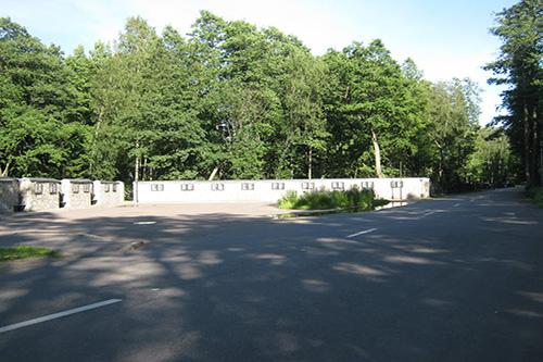 War Memorial Kronstadt