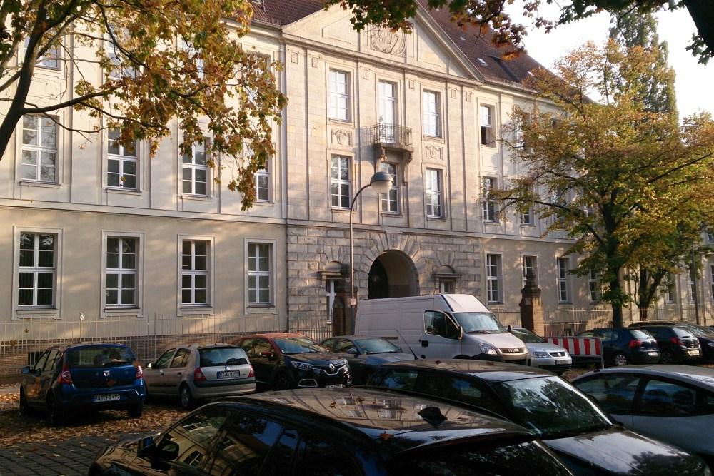 Joods Hospitaal Berlijn
