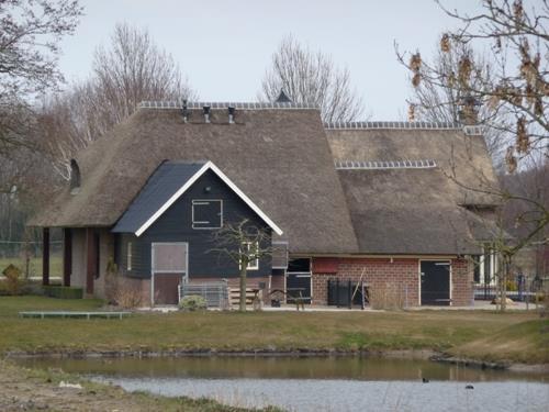 Built on Group Shelter Stokvisweg