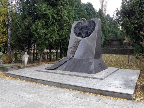 Monument Slag om Lenino