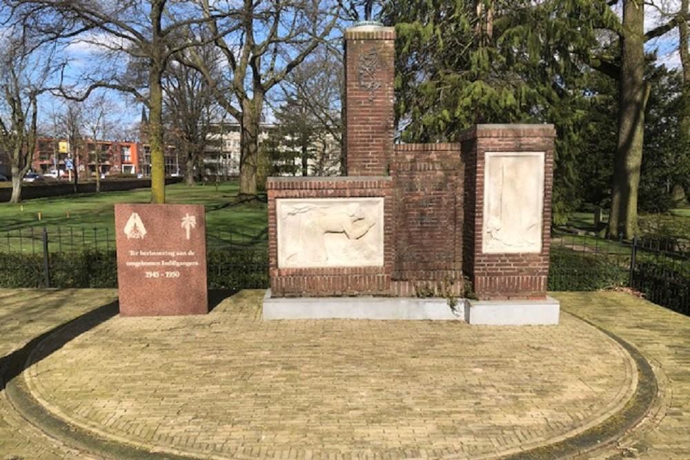 War Memorial Rijssen