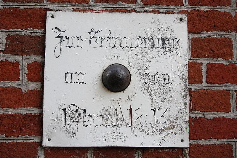 Kanonskogel Lüneburg