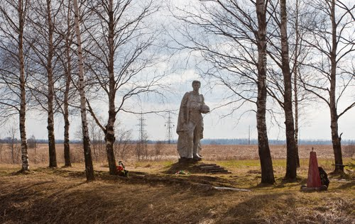 Ognyannikovo Soviet War Cemetery Ognyannikovo
