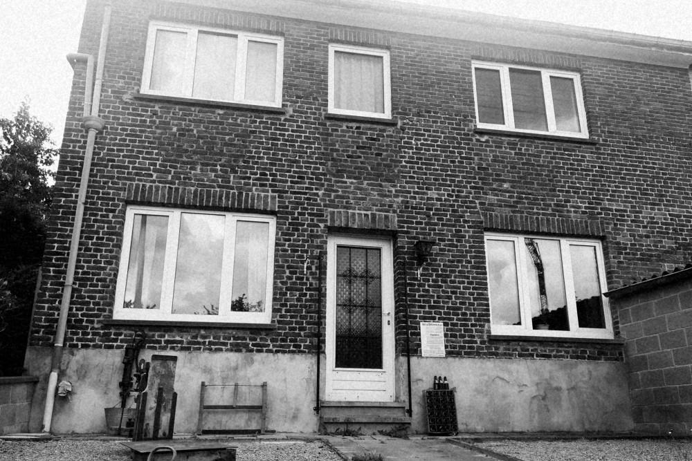 Belevingshuis Im Haus 1942