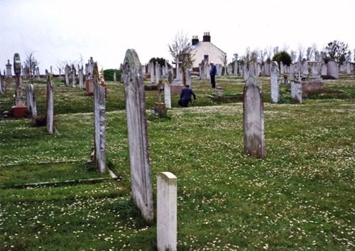 Oorlogsgraven van het Gemenebest Almorah Cemetery