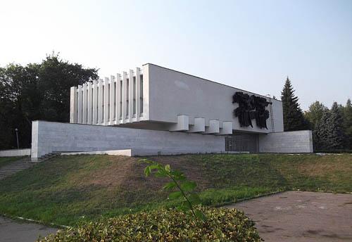 Historical Museum Velikiye Luki