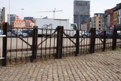 Cointet-Elementen Antwerpen