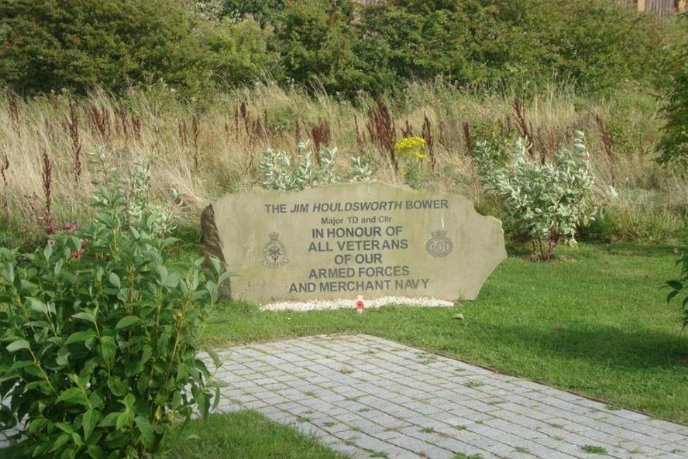 Fylde Memorial Arboretum