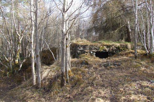 German Bunker Østmarka