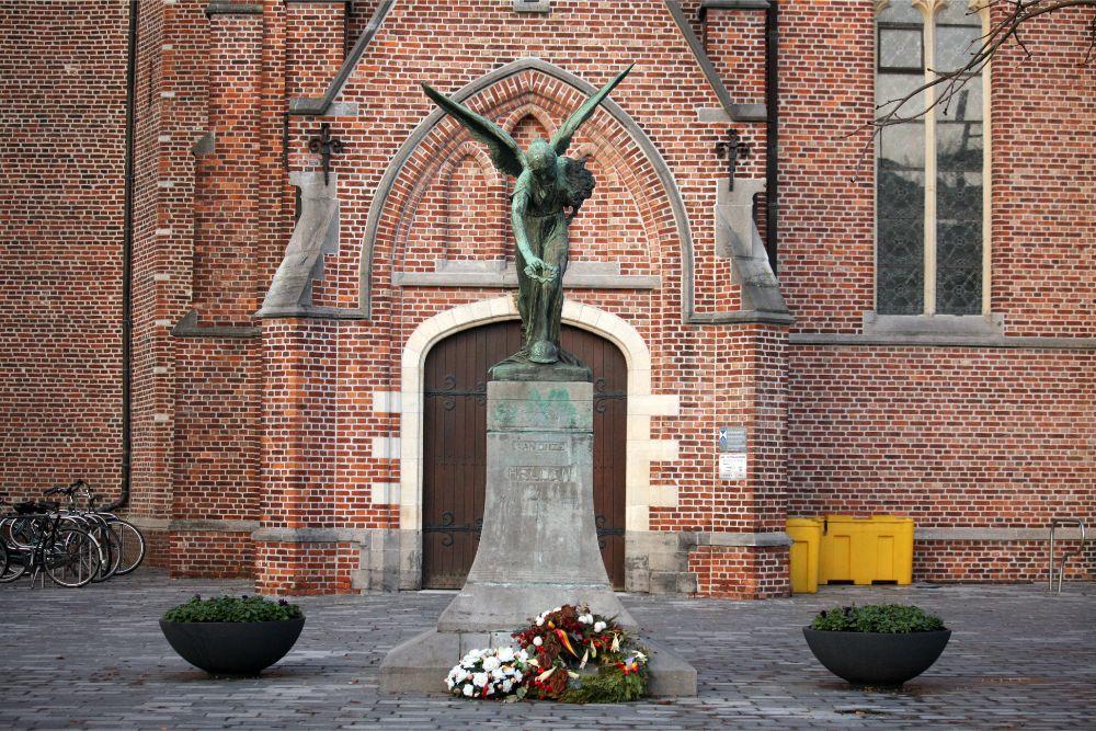War Memorial Lommel