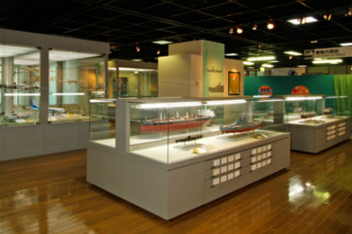 Mitsubishi Heavy Industries Museum
