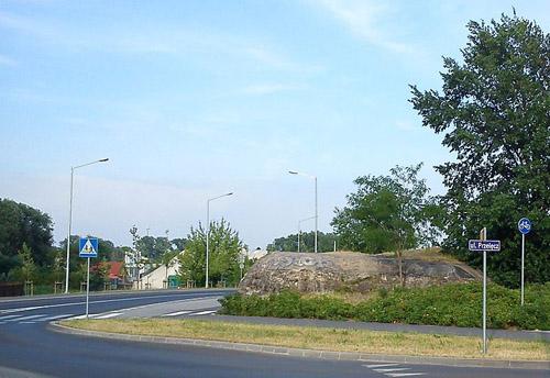 Festung Posen - Command Bunker