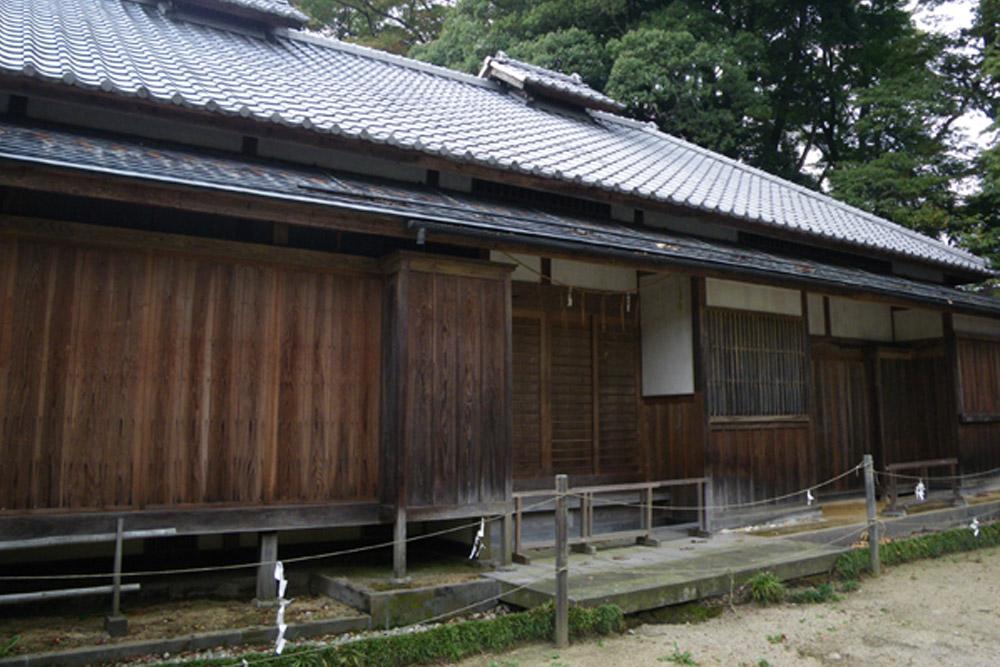 Huis Generaal Nogi Maresuke