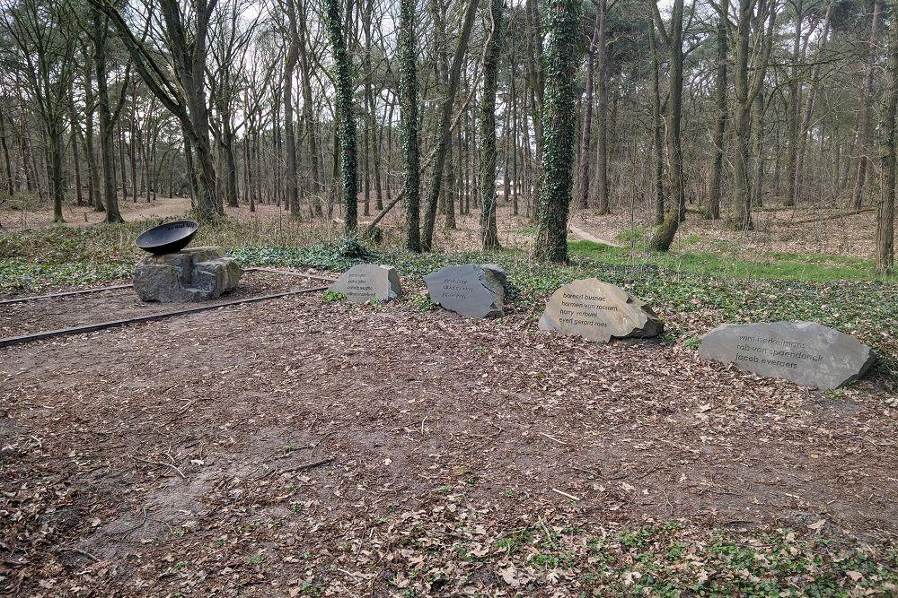 Verzetsmonument Udenhout