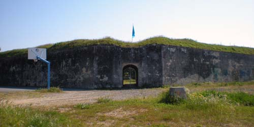 Fort Rivedoux-plage