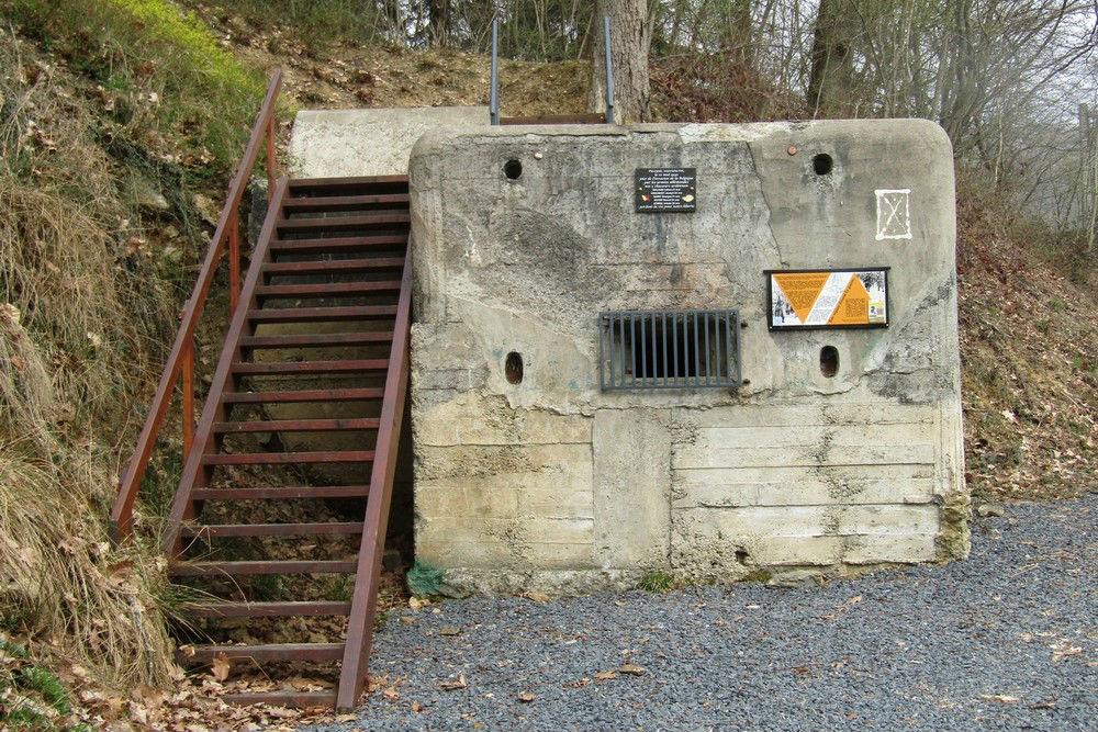 Bunker Trois-Ponts