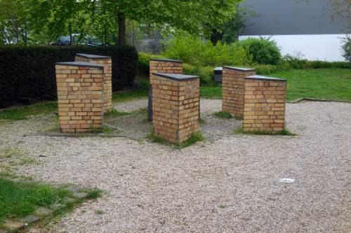 Memorial Synagoge Bonn Beul