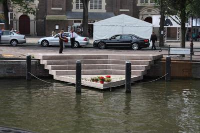 Gay Memorial Amsterdam