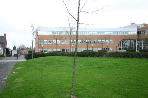 Liberation Trees Hoogeveen