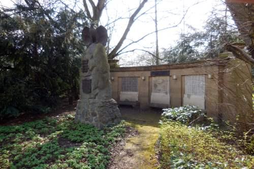 War Memorial Holten