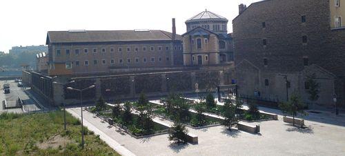 Saint-Paul Gevangenis Lyon