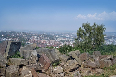 Birkenkopf Hill
