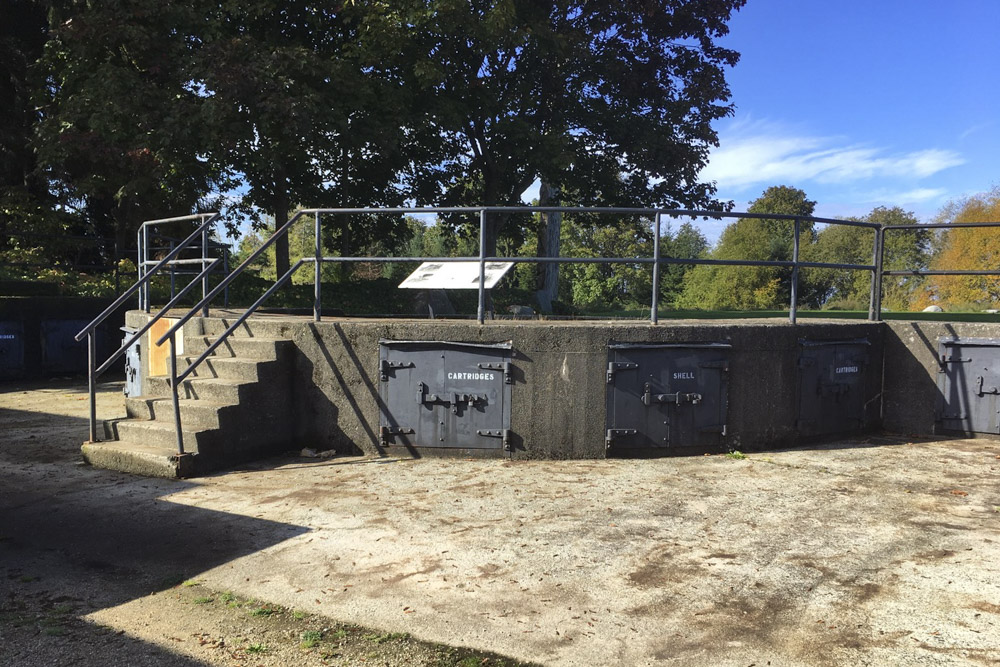 Point Grey Battery