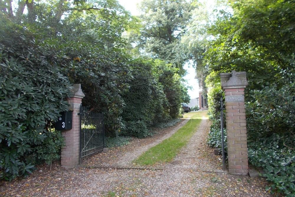 Villa Vogelsangh Groesbeek