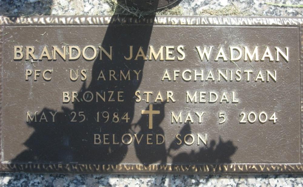 Amerikaanse Oorlogsgraven Coral Ridge Cemetery