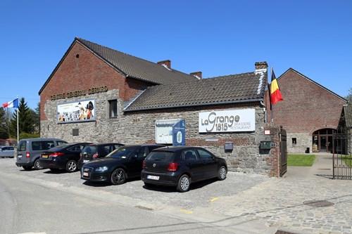 Musée de la Bataille de Ligny