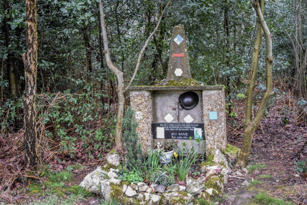 Memorial Jeu Saive