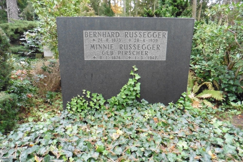 Grave Roland Freisler
