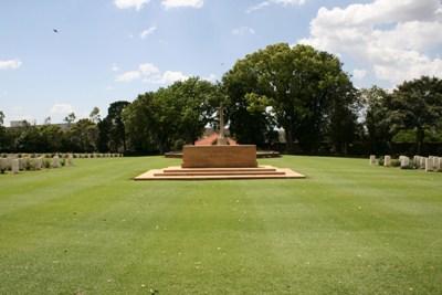 Oorlogsbegraafplaats van het Gemenebest Sydney